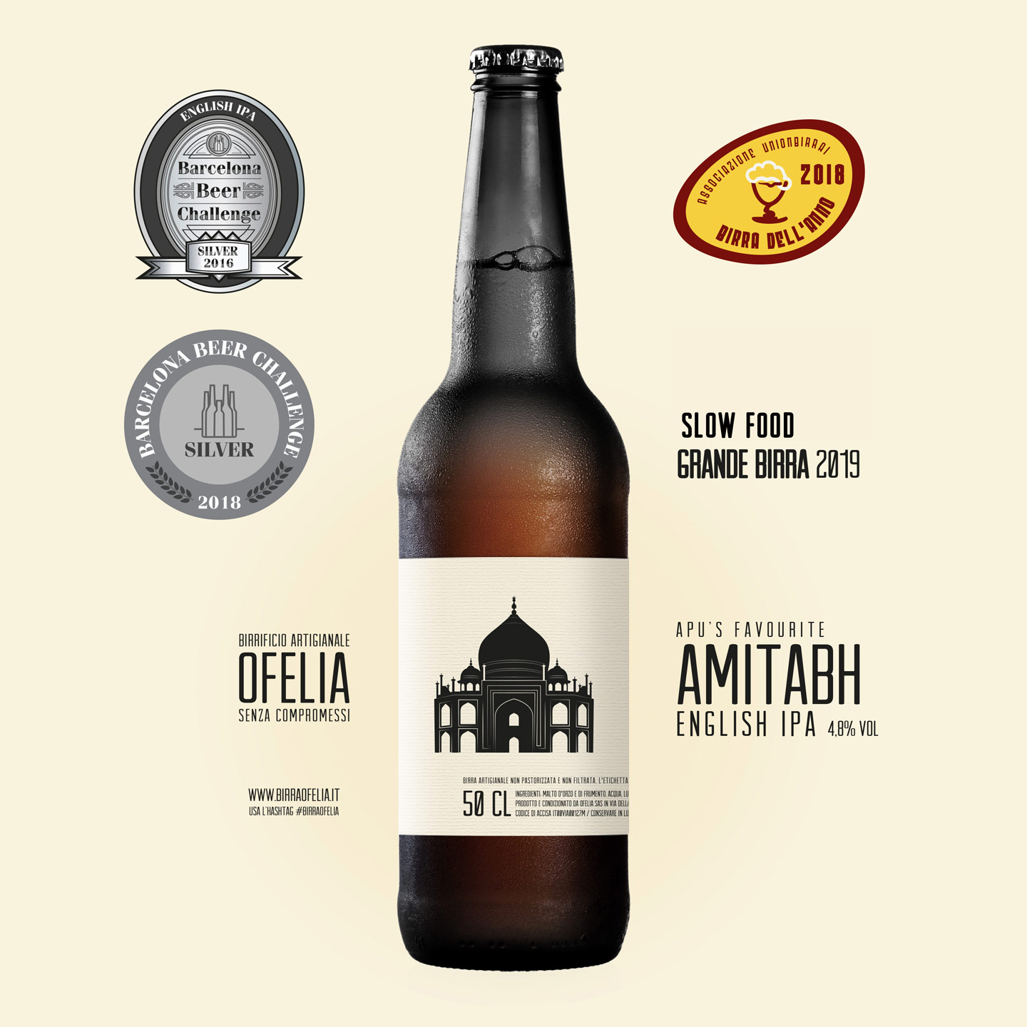 amitabh indian pale ale