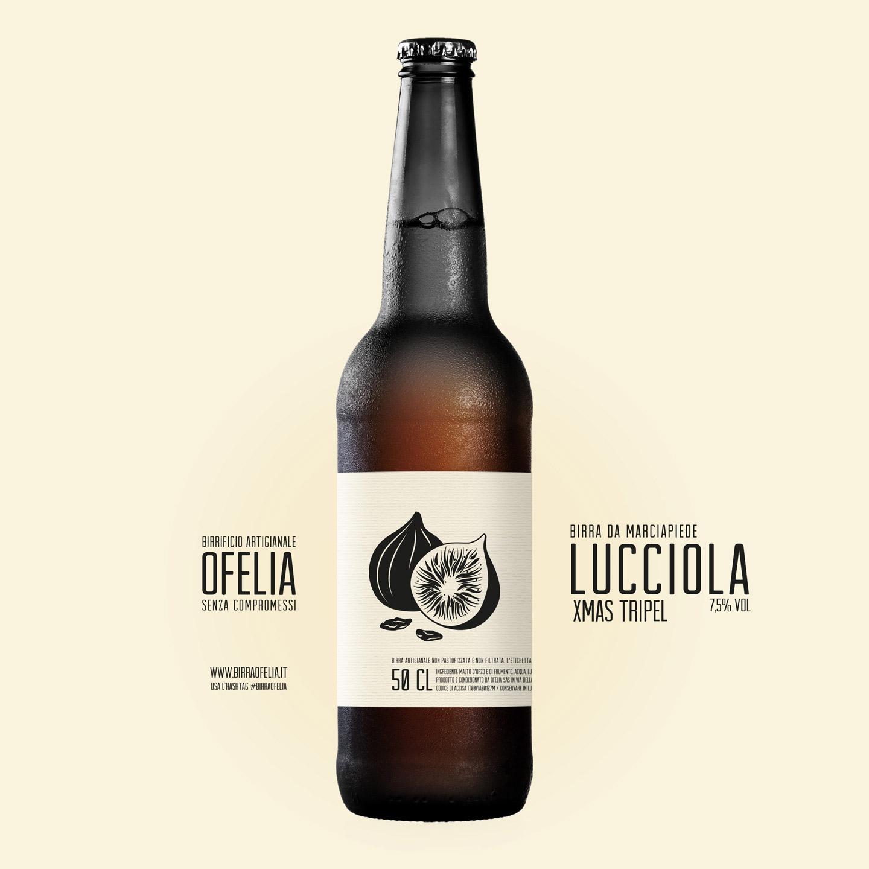 lucciola birra tripel