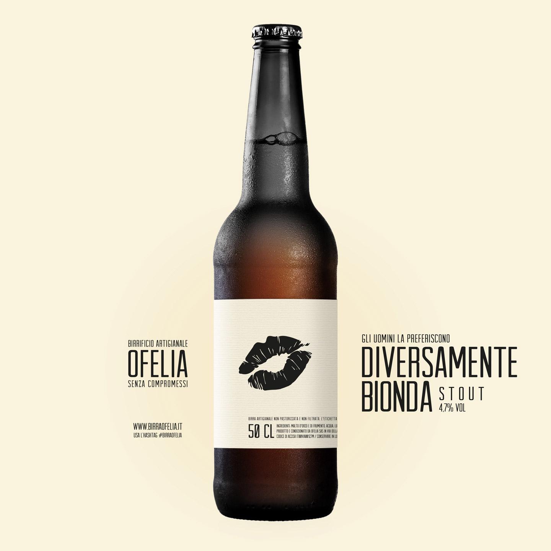 birra stout ofelia